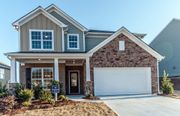 homes in Barrington by Pulte Homes