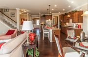 homes in Creekview Glen by Pulte Homes
