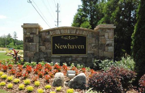 house for sale in Newhaven by Pulte Homes