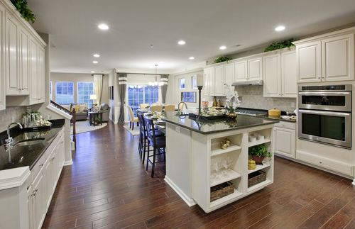 Applecross Country Club by Pulte Homes in Philadelphia Pennsylvania
