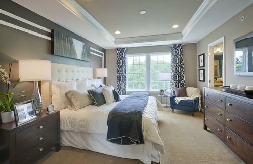 Warrington Pointe by Pulte Homes in Philadelphia Pennsylvania