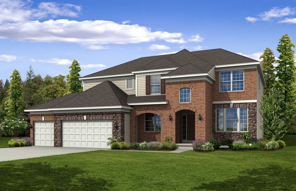 Chicago north and northwest suburbs houses for sale and for Chicago house for sale