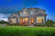 homes in Stratford Hall by Pulte Homes