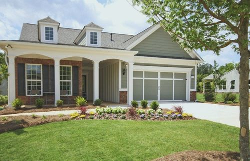 Woodview Court by Pulte Homes in Atlanta Georgia