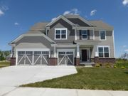homes in Avalon of Fishers by Pulte Homes