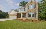 Brookwood Enclave by Pulte Homes