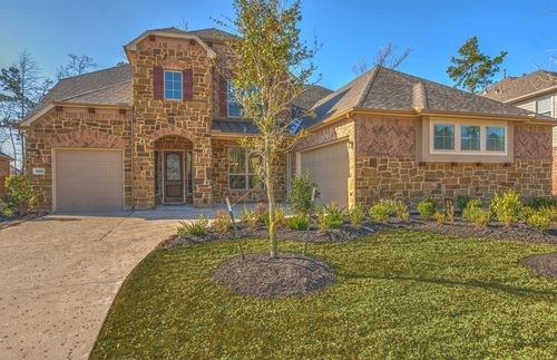 house for sale in Trails of Katy by Pulte Homes