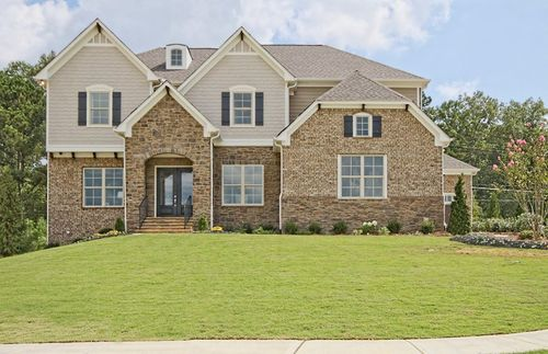 Reserve at Moore Road by Pulte Homes in Atlanta Georgia