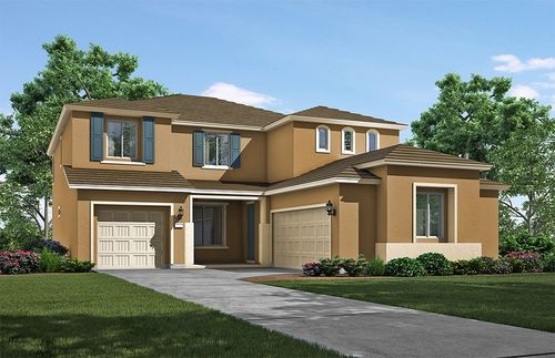 house for sale in Copper Ridge by Pulte Homes