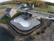 homes in Oxbow Cove by Pulte Homes