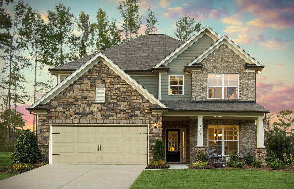 2765 Ashby Pond Trail, Duluth, GA Homes & Land - Real Estate