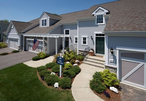 Wakefield Meadows by Pulte Homes in Providence-Warwick Rhode Island