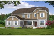 Eden - Viking Meadows: Westfield, IN - Pulte Homes