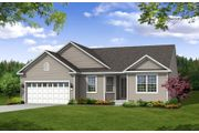 Brightwood - Heritage of Hawk Ridge: Lake Saint Louis, MO - Pulte Homes
