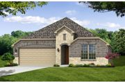 Weymouth - Stonehaven-The Enclave: Boerne, TX - Pulte Homes