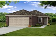 Pine Springs - The Village at Tuscan Lakes: League City, TX - Pulte Homes