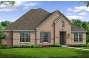 Kearny - Waterford Parks: Allen, TX - Pulte Homes