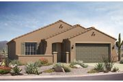 Creosote - Hamilton Heights: Chandler, AZ - Pulte Homes