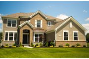 The Birmingham - Hawthorn of Aurora: Aurora, OH - Pulte Homes