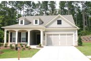 Abbeyville - WoodRush: Marietta, GA - Pulte Homes