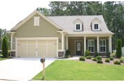 Martin Ray - WoodRush: Marietta, GA - Pulte Homes