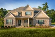 Pontiac - Stratford Hall: Weddington, NC - Pulte Homes