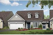 Reston - The Retreat at Carmel: Carmel, NY - Pulte Homes