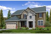 Birmingham - Waterford Crossing: Strongsville, OH - Pulte Homes