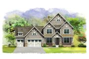 Weatherford - Reeder Ridge: Eden Prairie, MN - Pulte Homes
