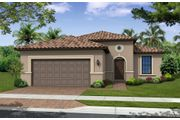 Castle Rock - Bridgetown: Fort Myers, FL - Pulte Homes