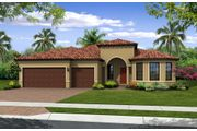 Pinnacle - Bridgetown: Fort Myers, FL - Pulte Homes