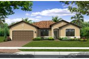 Tangerly Oak - Bridgetown: Fort Myers, FL - Pulte Homes