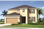 Delray - Heron Bay at Waterstone: Palm Bay, FL - Pulte Homes