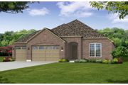 Barrington - King Lakes-Parkside Collection: Katy, TX - Pulte Homes