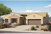 Plateau - Parkside at Anthem at Merrill Ranch: Florence, AZ - Pulte Homes