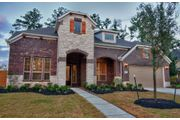 Kendall - King Lakes-Parkside Collection: Katy, TX - Pulte Homes