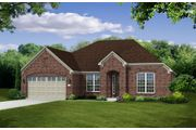 Cranford - King Lakes-Parkside Collection: Katy, TX - Pulte Homes
