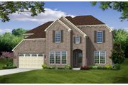 Stonebriar - King Lakes-Parkside Collection: Katy, TX - Pulte Homes