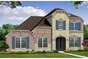 Glenboro - Waterford Parks: Allen, TX - Pulte Homes
