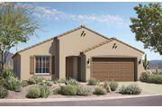 Manzanita - Hamilton Heights: Chandler, AZ - Pulte Homes
