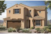 Sumac - Hamilton Heights: Chandler, AZ - Pulte Homes