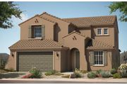 Yucca - Hamilton Heights: Chandler, AZ - Pulte Homes