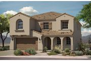 Verde - Hamilton Heights: Chandler, AZ - Pulte Homes