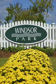 homes in Pinecrest at Windsor Park by Pyramid Homes, Inc.