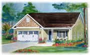 Windsor Pines by Pyramid Homes, Inc.