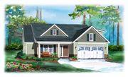 Magnolia Greens by Pyramid Homes, Inc.