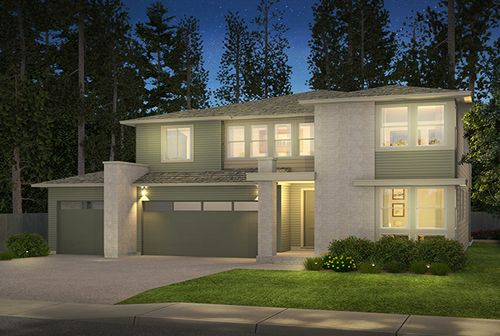 house for sale in Campus Fairways by Quadrant Homes
