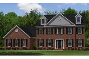 The Chesapeake - Leonard's Grant: Leonardtown, MD - Quality Built Homes, Inc.