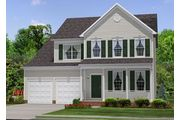 The Patuxent - Leonard's Grant: Leonardtown, MD - Quality Built Homes, Inc.