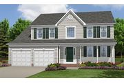 The Preston - Leonard's Grant: Leonardtown, MD - Quality Built Homes, Inc.